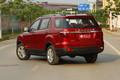 长安欧尚 CX70 实拍外观图片