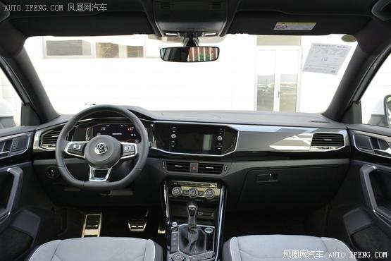 2019款 大众探岳 380TSI 四驱R-Line 国VI
