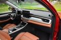 吉利汽车 远景X6 实拍内饰图片