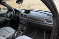 Audi Sport RS Q3 实拍内饰图片