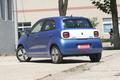 长城汽车 欧拉R1 实拍外观图片