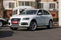 Audi Sport SQ5 实拍外观图片