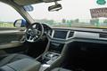 众泰汽车 大迈X7 实拍内饰图片