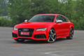 Audi Sport RS 7 实拍外观图片