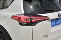 一汽丰田 RAV4 实拍外观图片