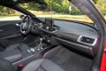 Audi Sport RS 7 实拍内饰图片