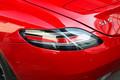 梅赛德斯-AMG SLS级 AMG 实拍外观图片