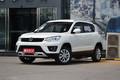 北京汽车 X35 实拍外观图片