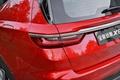 吉利汽车 远景X6 实拍外观图片