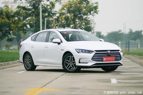 秦南京地区现车销售 欢迎到店试驾