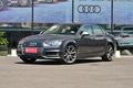 Audi Sport S4 实拍外观图片