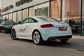Audi Sport TTS 实拍外观图片