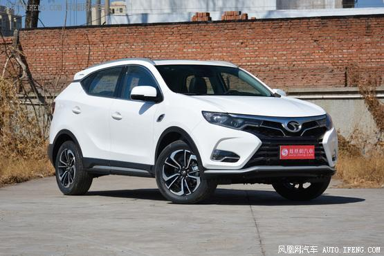 东莞东南DX7最高直降2.5万元 现车销售